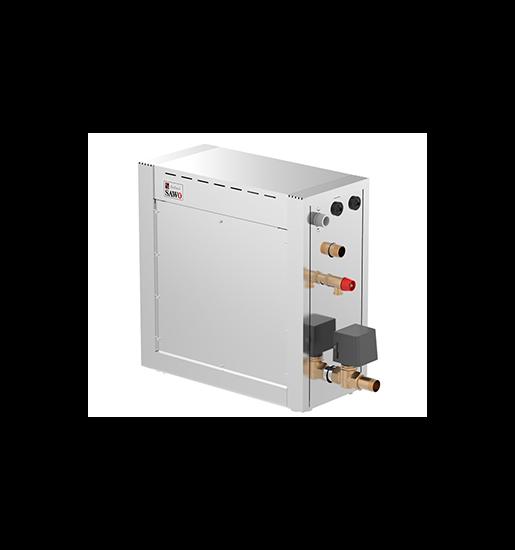 sentiotec / products / sentiotec steam / steam generators / Steam