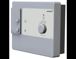 saunal control by sentiotec your intelligent sauna controls. Black Bedroom Furniture Sets. Home Design Ideas